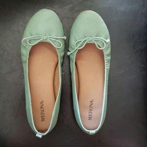 Merona Ballet Flats